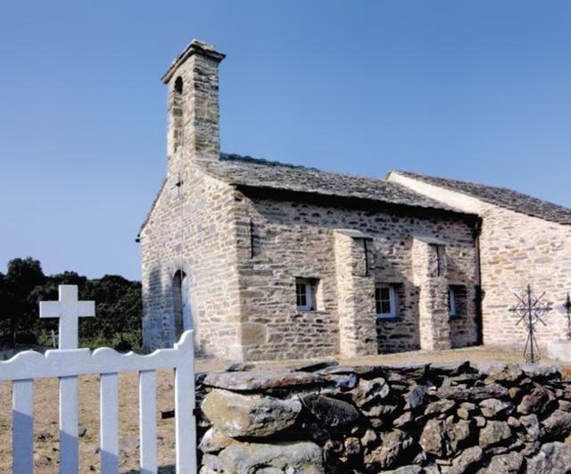 chapelle-romane-corse